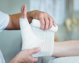 Preventing Patient Injury