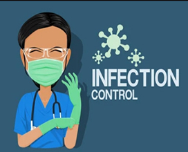 Infection Control and Preventing