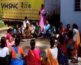 Village Health Sanitation and Nutrition