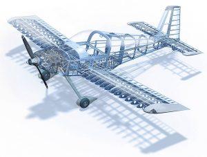 Aerospace Structural Design Engineer